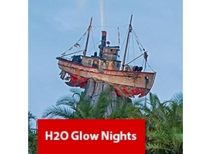 Disney's H2O Glow Nights